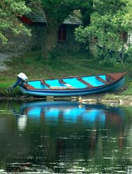 Kilarney Boat