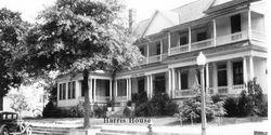 Harris Home   May