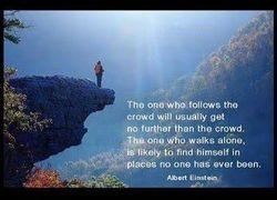 Albert Einstein Wisdom 2