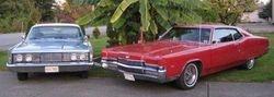 65 Mercury Montclair