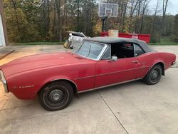 24. 67 Pontiac Firebird