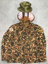 ARVN Ranger, II Corps: