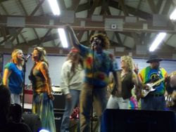 Woodstock Revisited, PrairieFest, ArkCity KS, 2010