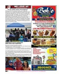 El Bohio / We Do Media / AmeriHealthKid Fit marathon