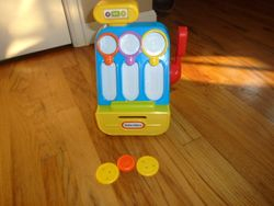 Little Tikes Count 'n Play Cash Register - $7