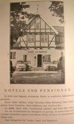 Hotell Kullagarden 1926
