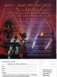 Aero Book Flyer