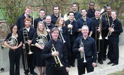Brooklyn College Brass Ensemble and Long Island Univeristy Brass Ensemble
