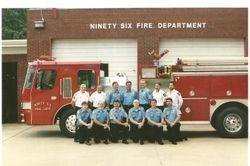 96 Fire Department