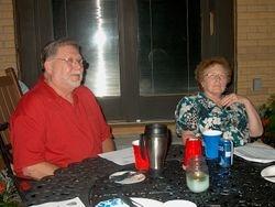 Annual Steak Dinner - August 2011