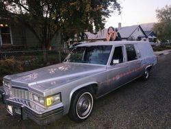 37.73 Cadillac Hearse