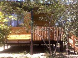 Cabin Chalet 3