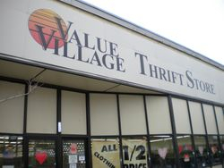 Value Village North Ave