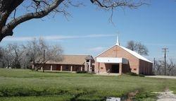 Mt Zion CME Church (Sunnyside