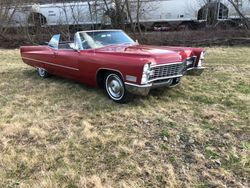 29.67 Cadillac Deville