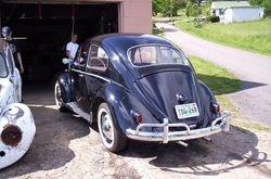 '58 Beetle