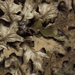 WTP 317 Camo Spring Leaf