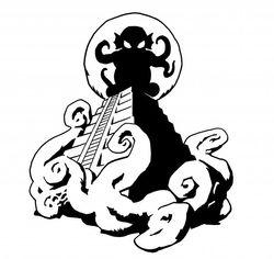 Perilous Press logo