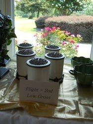 2nd Low Gross Flight Prizes