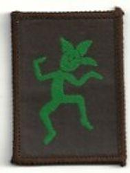 pre-1994 Six Emblem (Sprite)