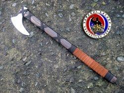 Custom Made Viking Axe