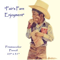 Fair's Fare Enjoyment
