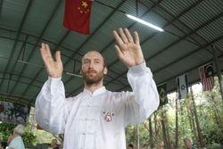 Exhibición Guangxi