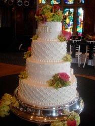 Sandy's Cake