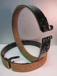 Relined Brake Band-1912 Michigan Model K