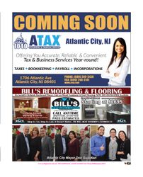 COMING SOON ATAX ATLANTIC CITY- BILL'S REMODELING AND FLOORING