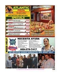 ATLANTIC PIZZA - AMERICAN TAX SERVICES