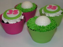 Golf Anniversary