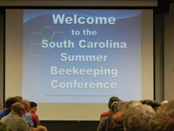 SCBA 2012 Summer Meeting