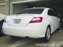 Nicole M.--------Honda Civic