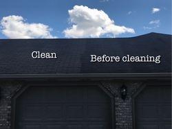 Dirty vs clean