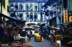 276 Chinatown Singapore 1960