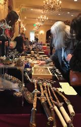 Wentworth By The Sea Psychic Fair