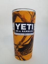 Yeti Cups