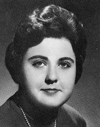 Janet Sager