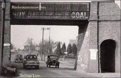 Kingswinford. c1960s