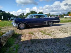 6. 57 Cadillac coupe