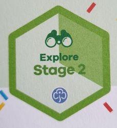 Explore Stage 2 Skill Builder