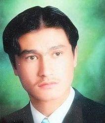 Shaheed Rahmat Jawadi