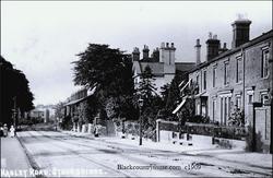 Stourbridge, c 1904.
