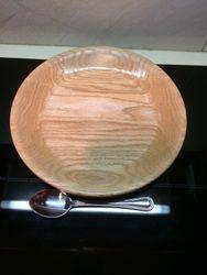 #176b Oak plate