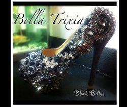 Bella Trixia
