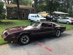15.79 Pontiac Trans Am