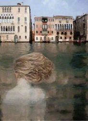 Venus Visits Venice