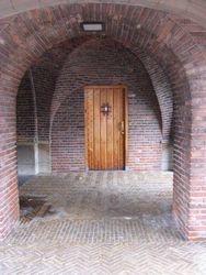 Utrecht Arches