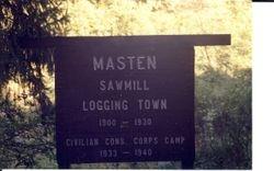 Masten CCC Camp